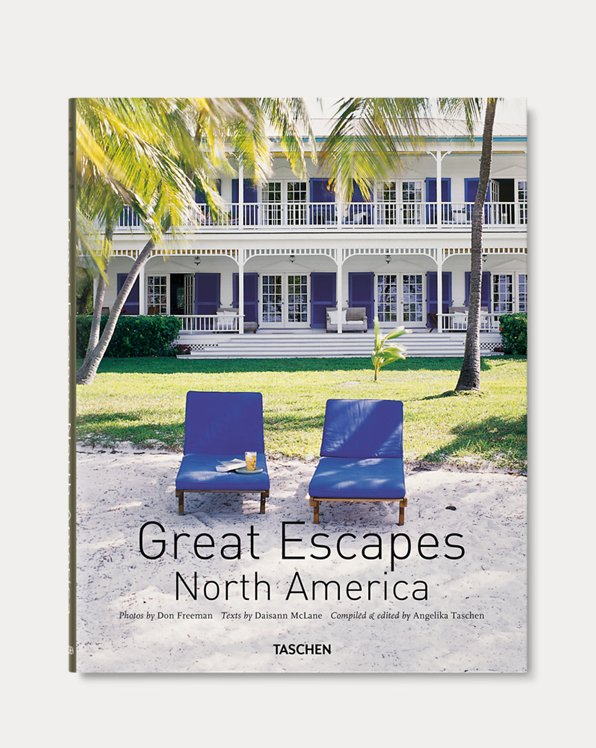 Great Escapes: North America