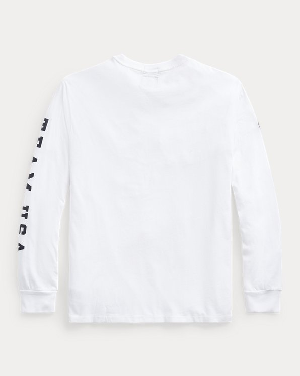 Team USA One-Year-Out Long-Sleeve Tee