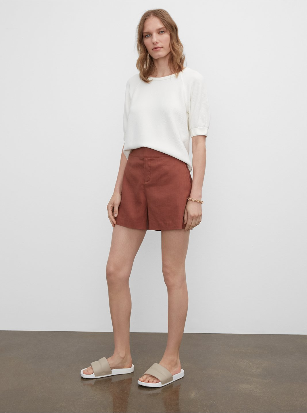 Refined Shorts