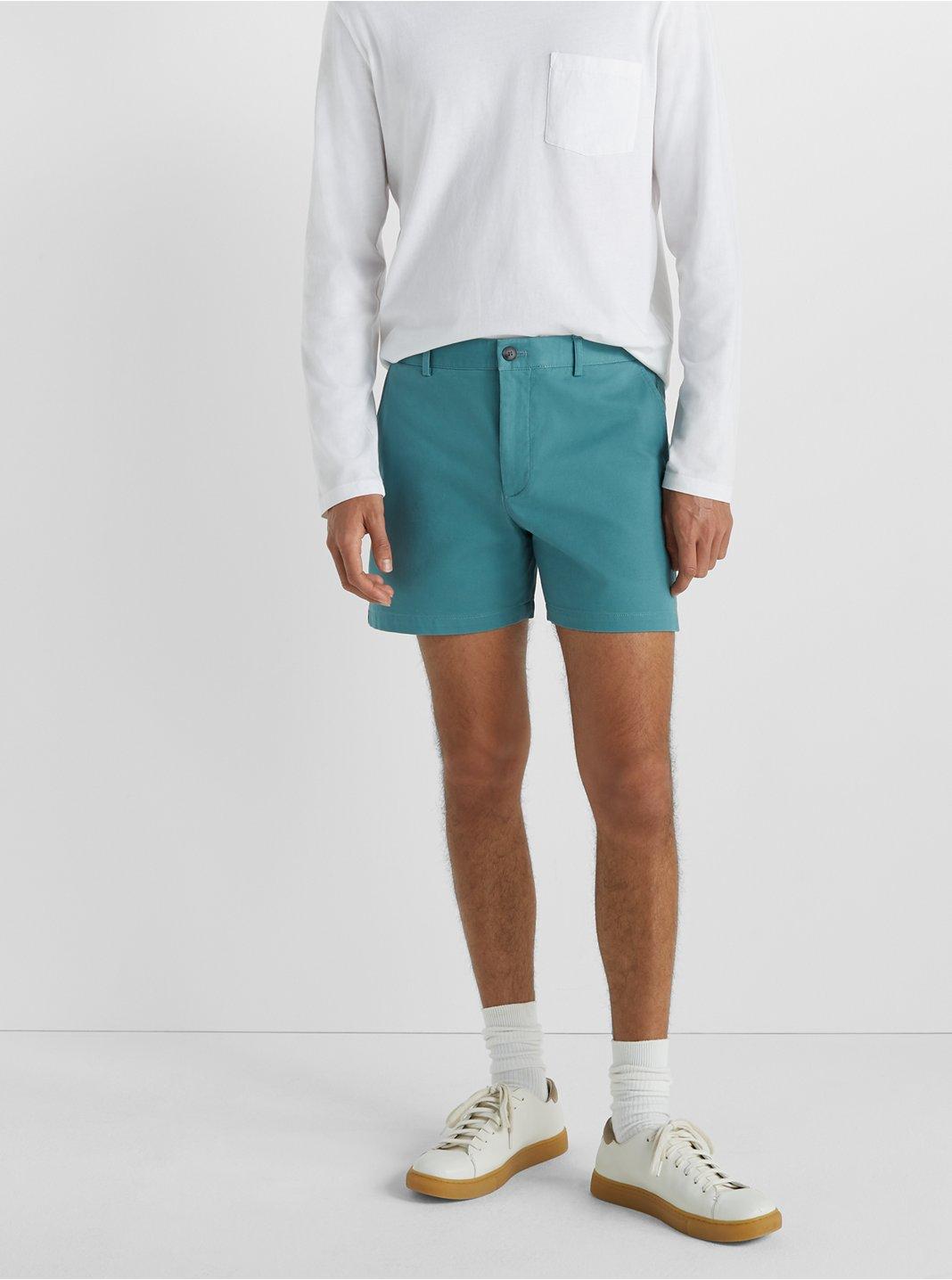 "Jax 5"" Shorts"