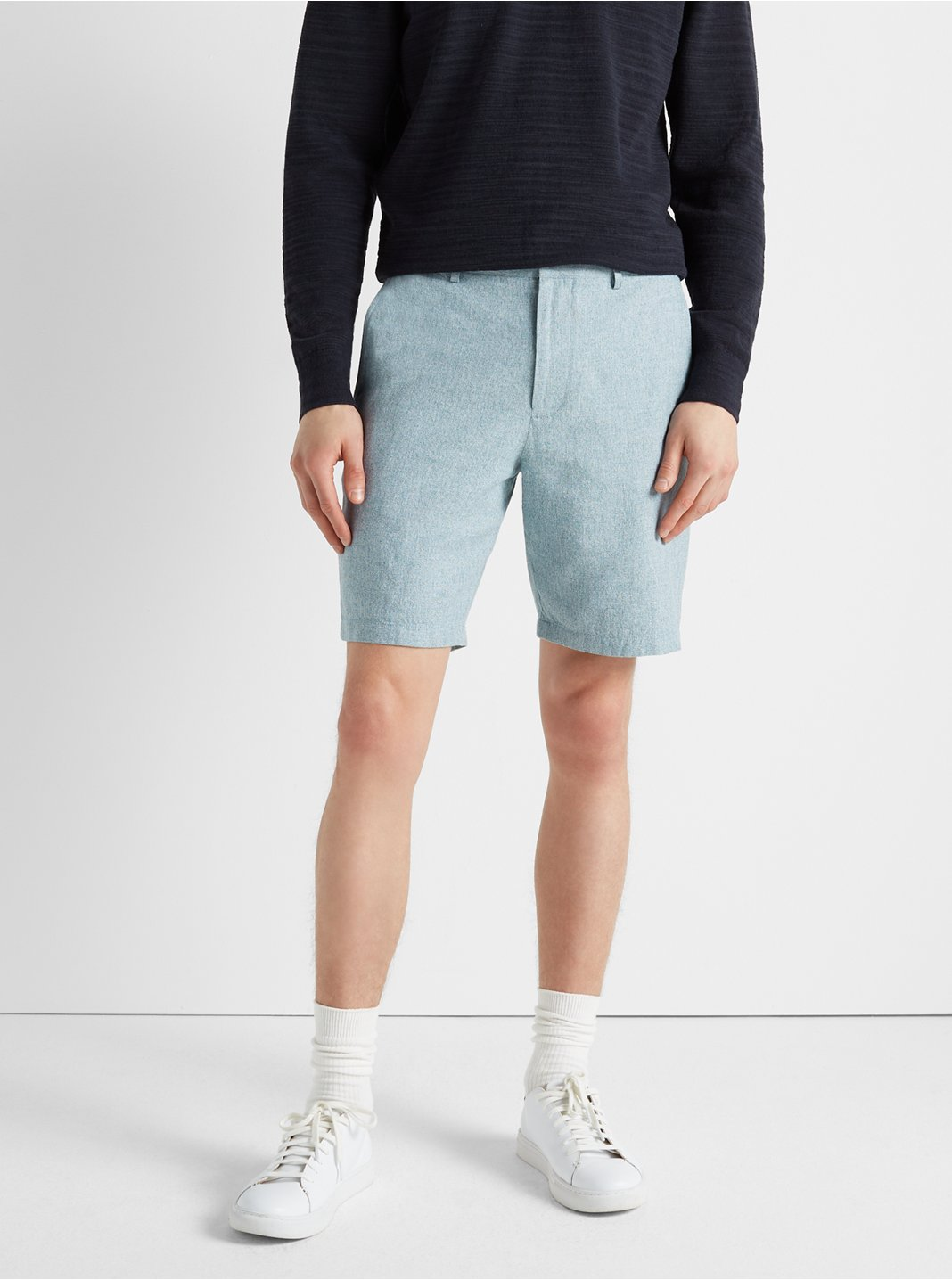 "Maddox Jaspe 9"" Shorts"