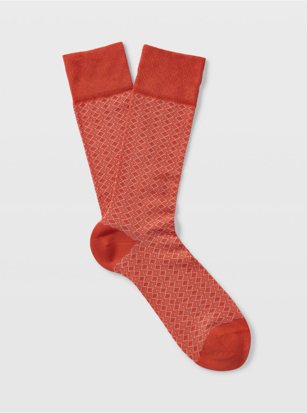 Tile Socks