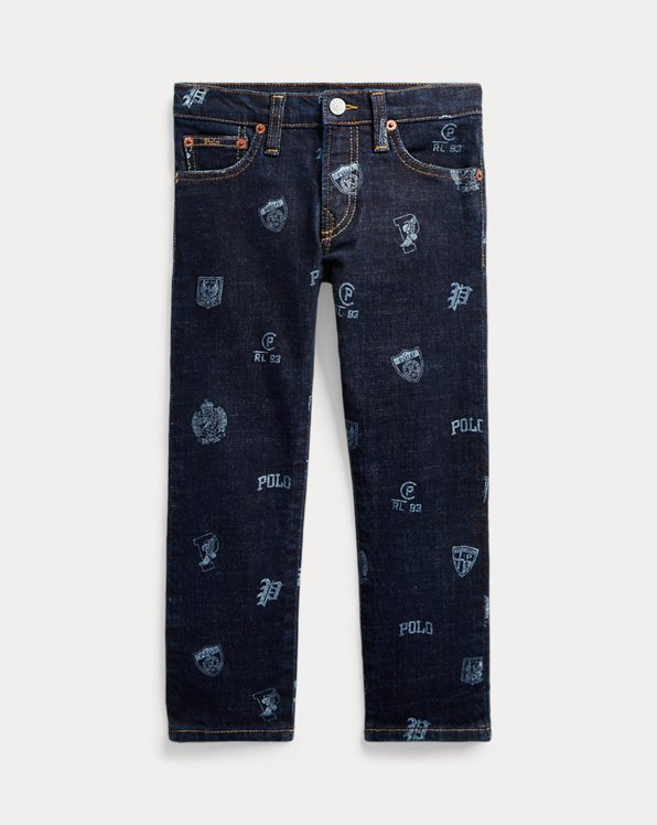 Jeans Sullivan Slim stretch