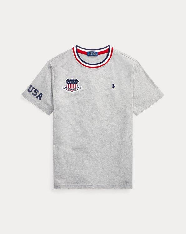 The USA Tee
