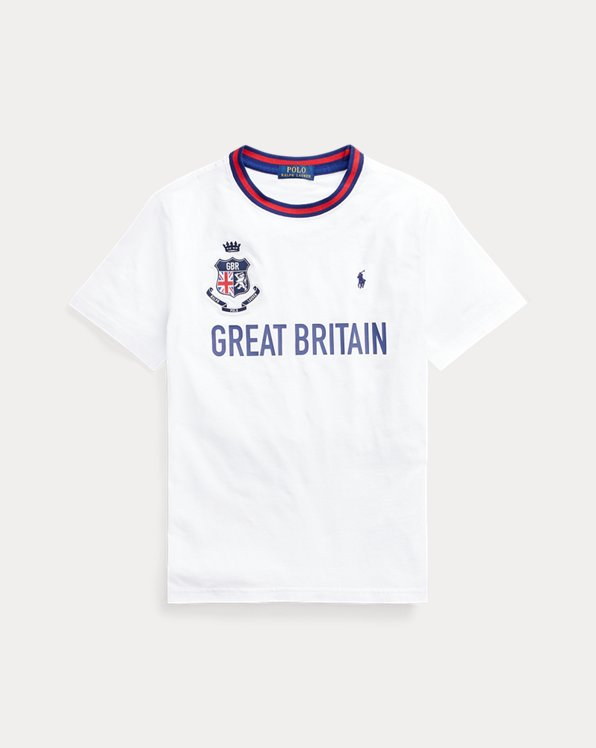 The Great Britain Tee