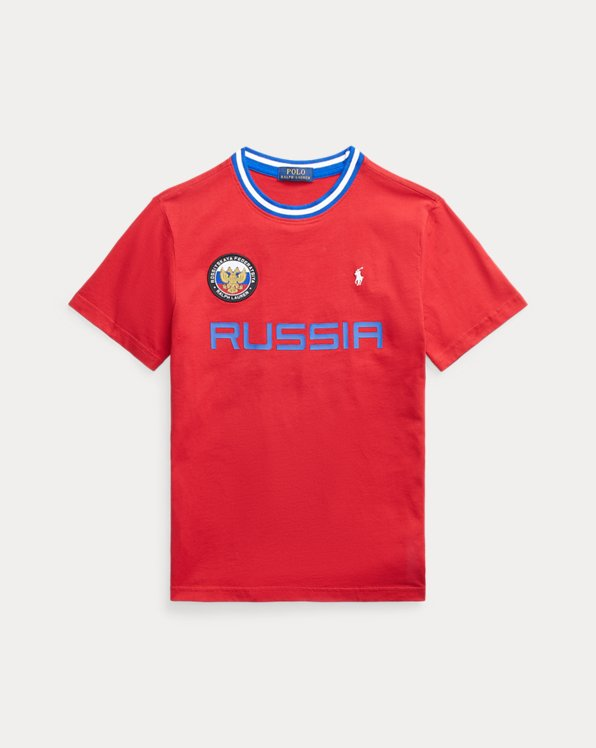 The Russia Tee