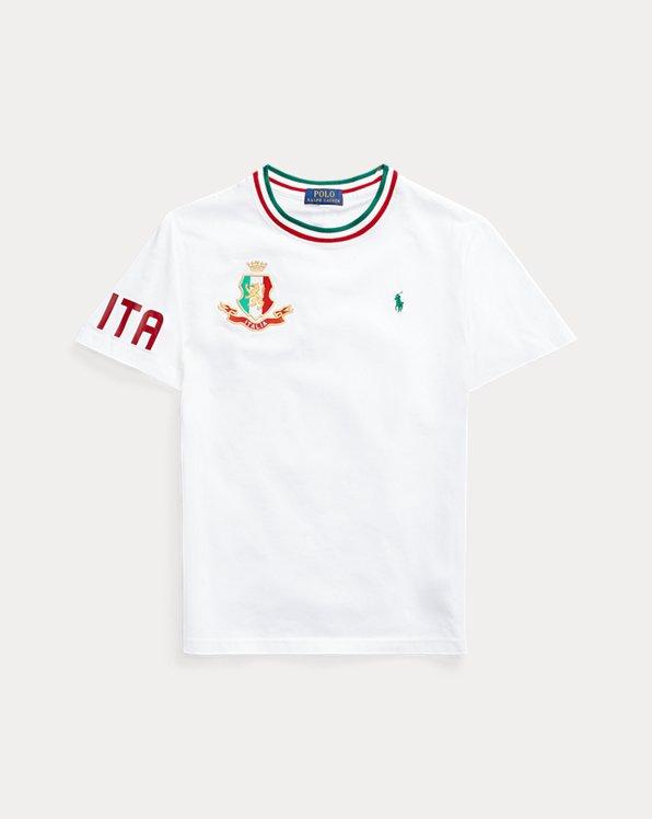 The Italy Tee