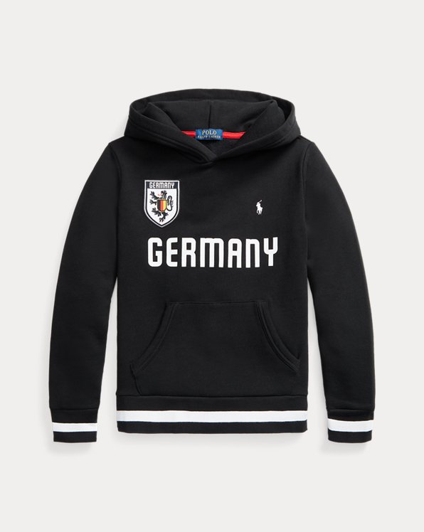 The Germany Hoodie