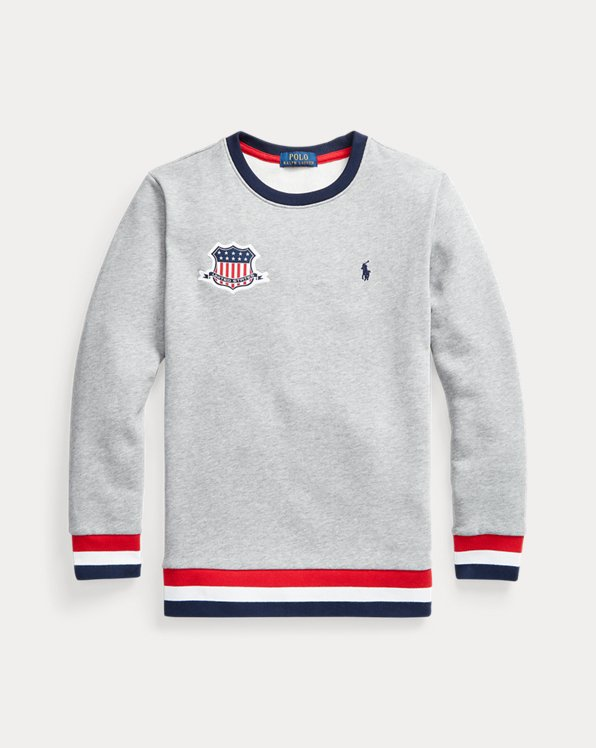 The USA Sweatshirt