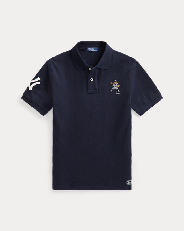 Ralph Lauren Yankees Polo Shirt