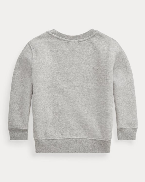 New York Bear Sweatshirt