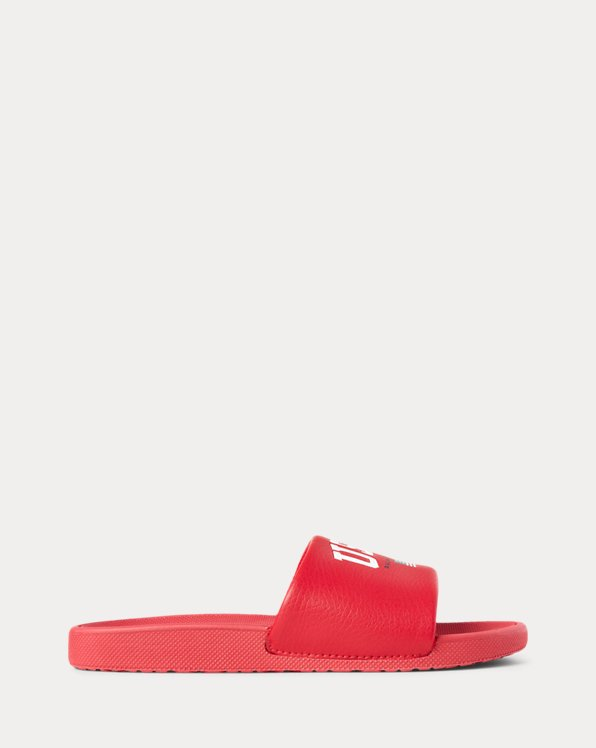 Iver USA Vegan-Leather Sandal