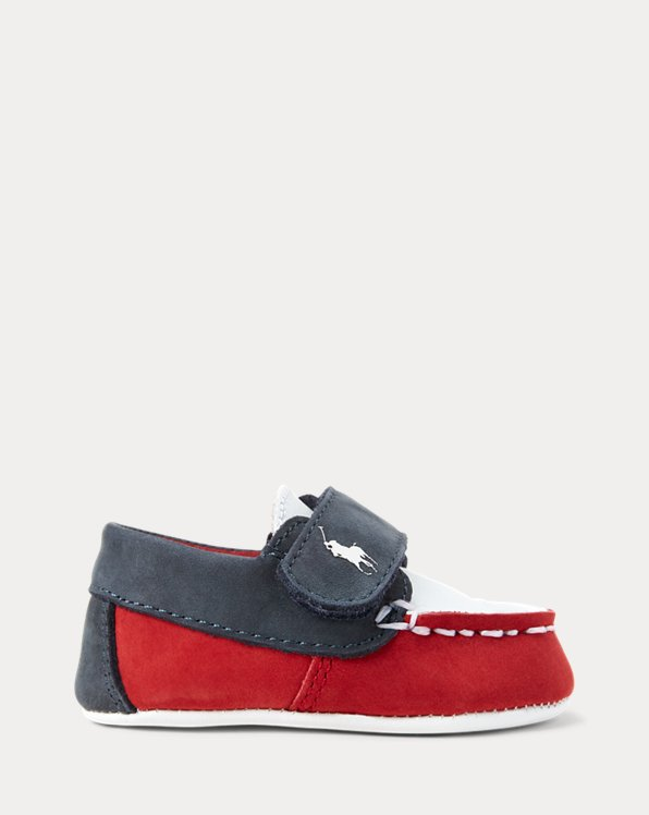 EZ Loafer Captain aus Leder