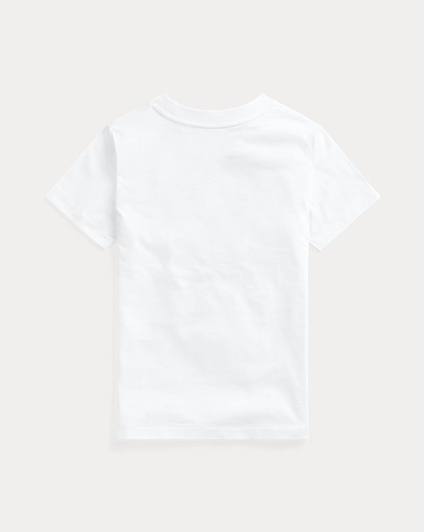 Pride Cotton Jersey Tee