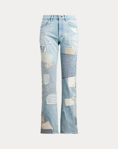 O'Connor Embellished Jean