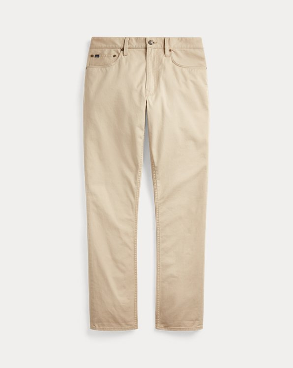 Pantalon slim stretch Sullivan