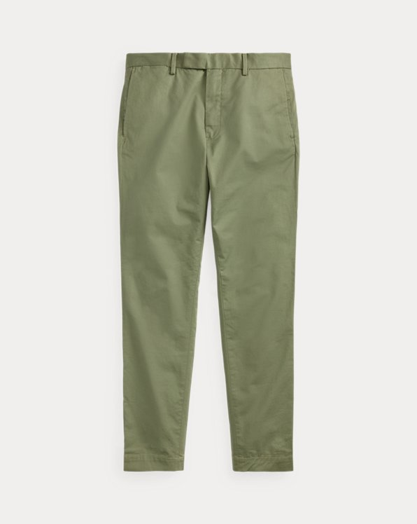 Stretch Tailored Slim Trouser