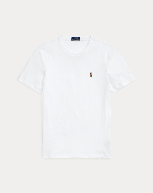Custom Slim Interlock T-Shirt