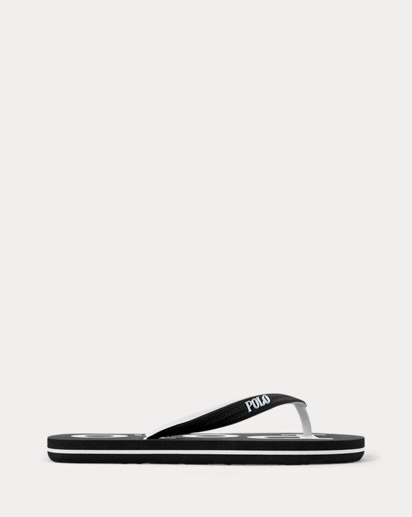 Polo Flip-Flop Sandal
