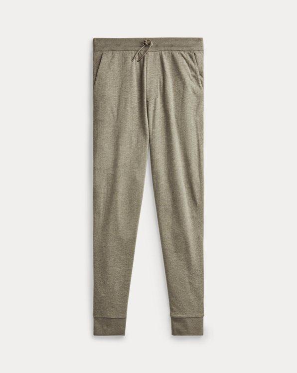 Knit Jogger Trouser
