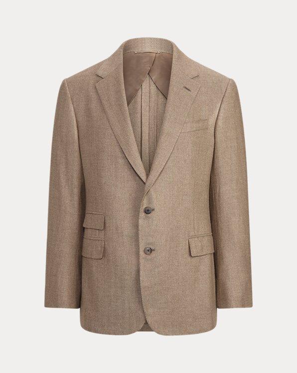 Kent Handmade Twill Sport Coat