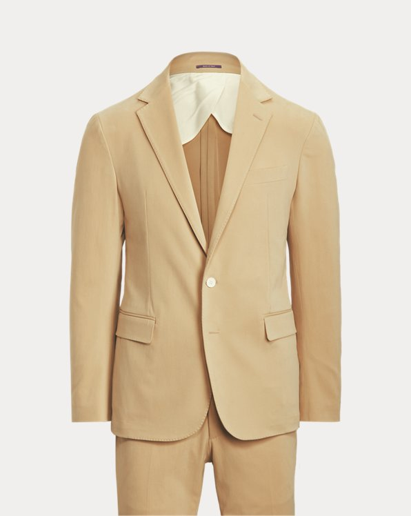 Gregory Stretch Suit Trouser
