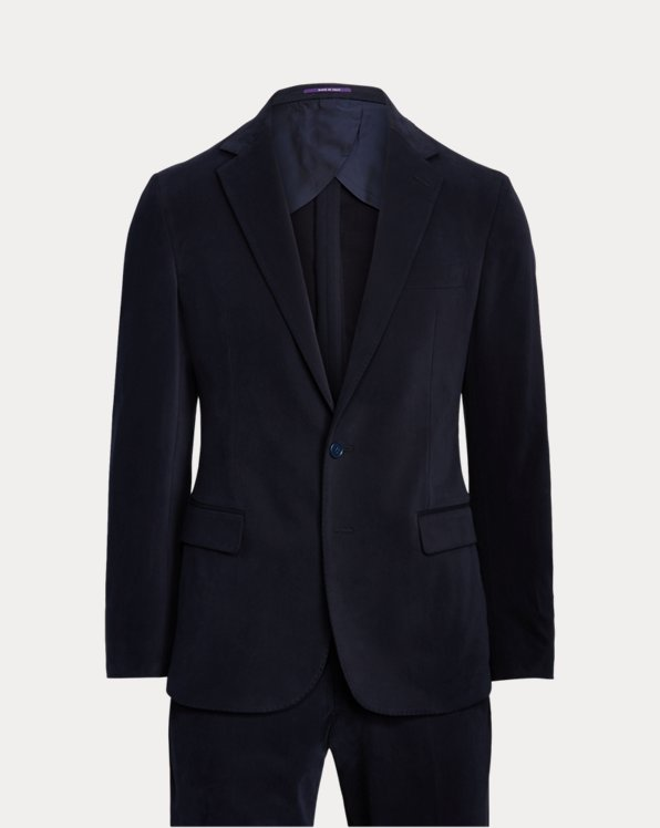 Polo Ralph Lauren Gregory Stretch Suit Trouser
