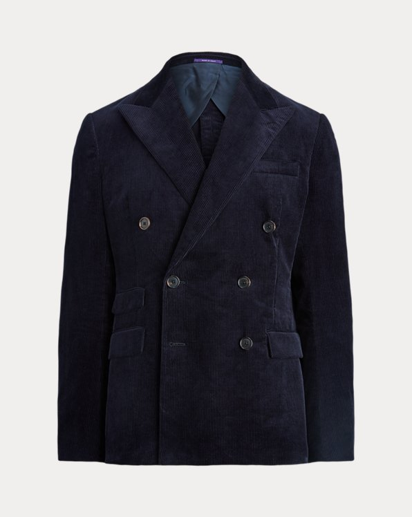 Kent Corduroy Suit Jacket
