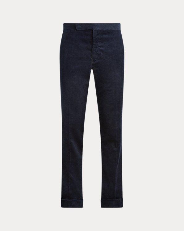 Gregory Corduroy Suit Trouser