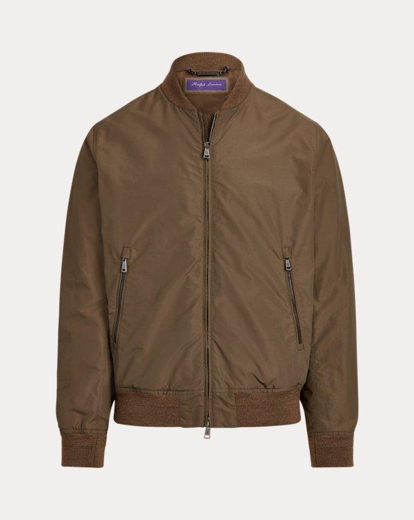 Drayton Bomber Jacket