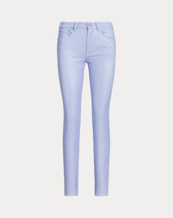 400 Matchstick Jean