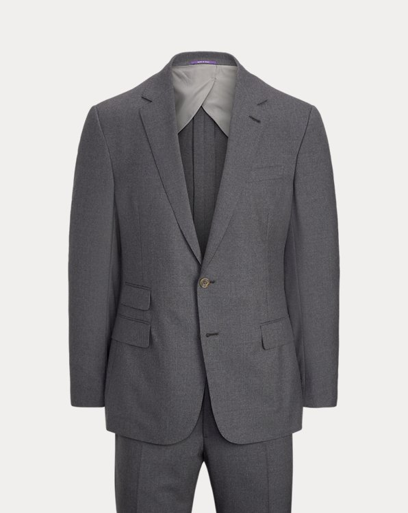 Kent Lightweight Wool Suit