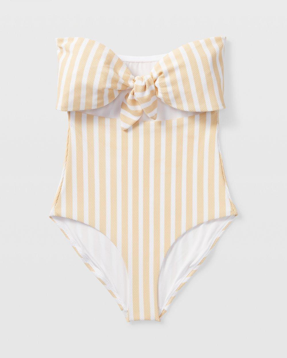 Clubmonaco Onia Marie Swimsuit