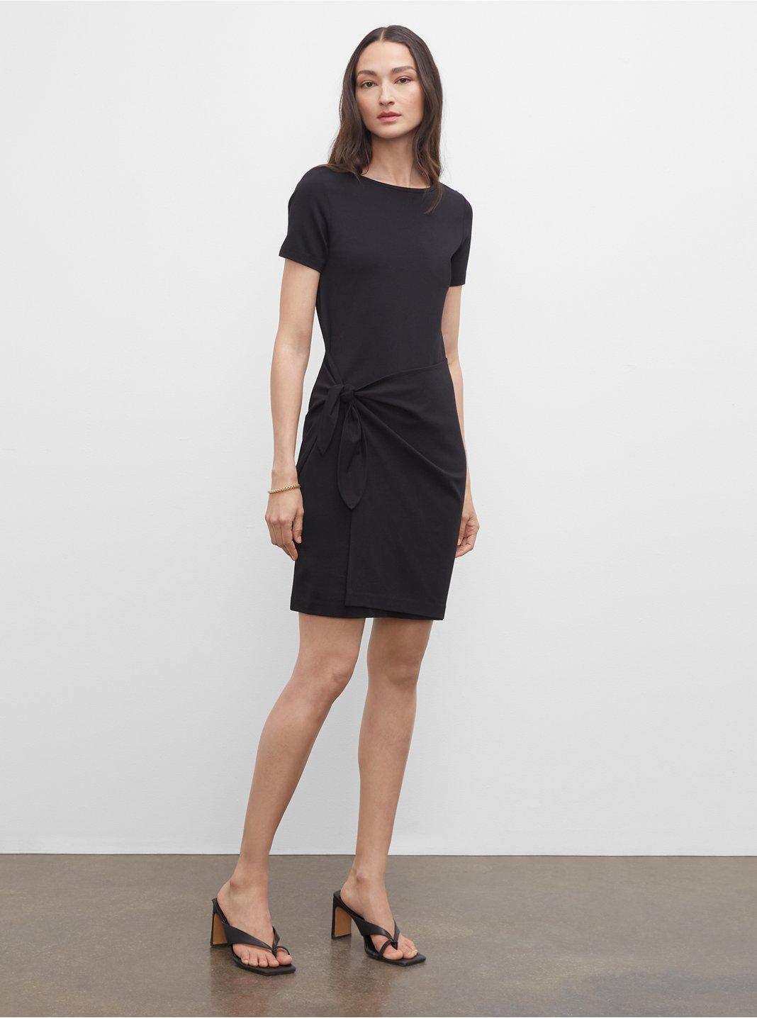 Twansia Dress