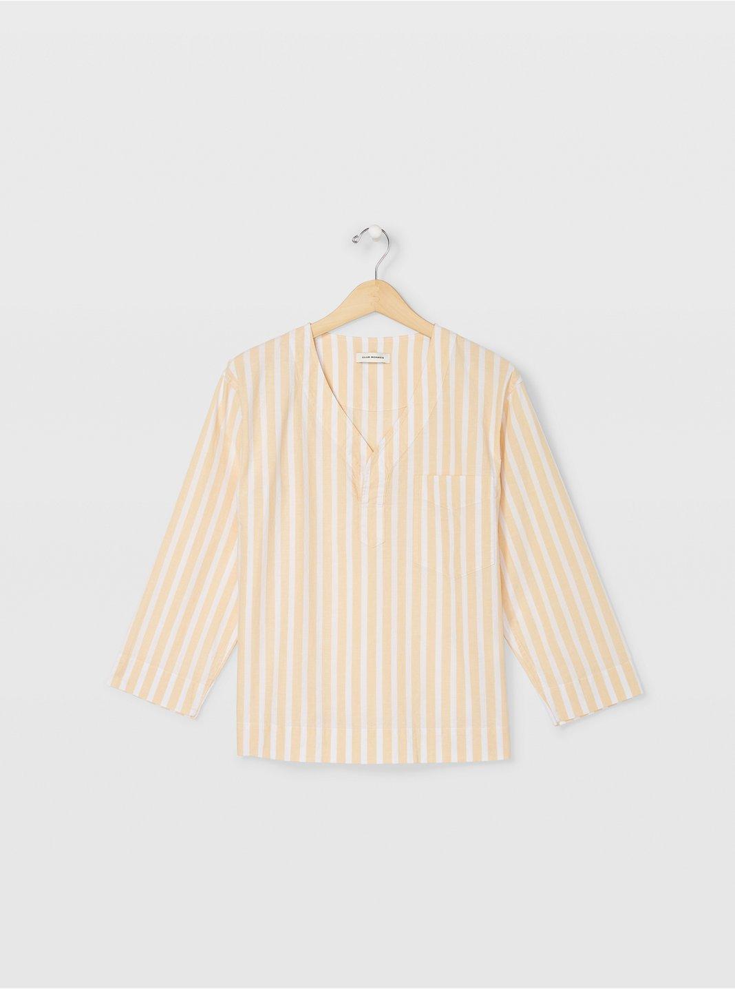 Easy Popover Shirt