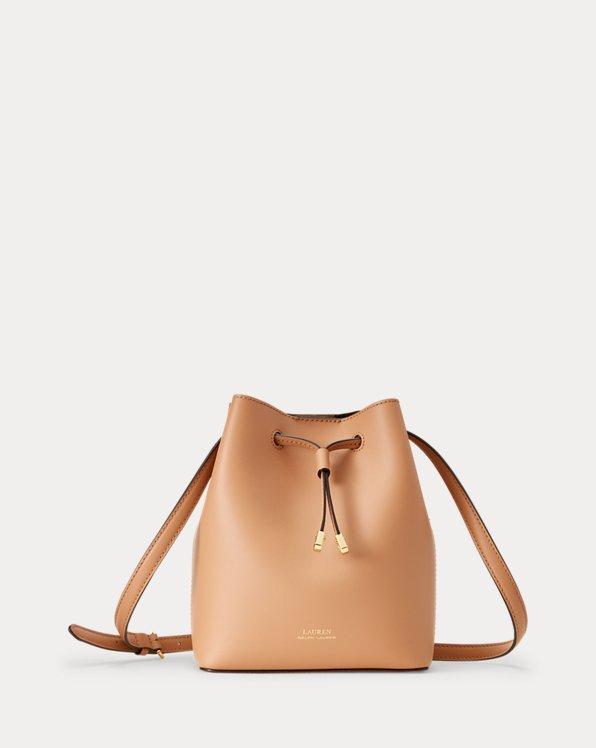 Polo Ralph Lauren Mini Debby II Drawstring Bag