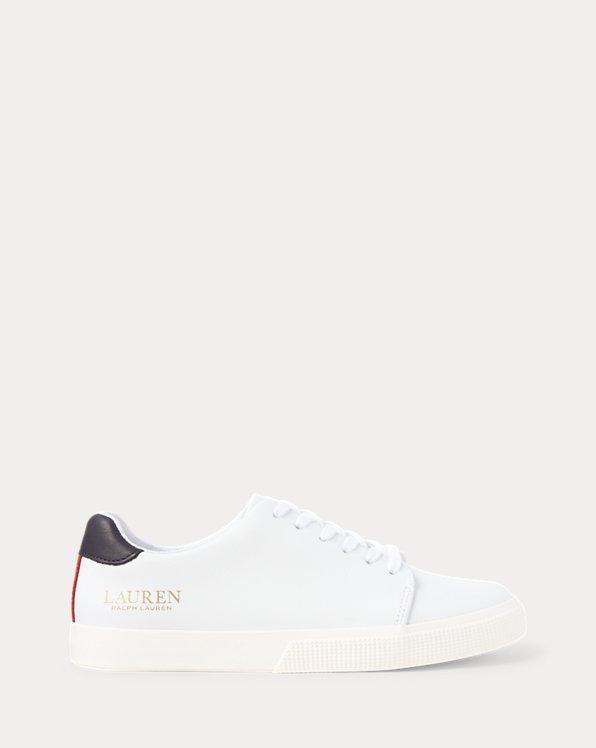 Joana Leather Sneaker