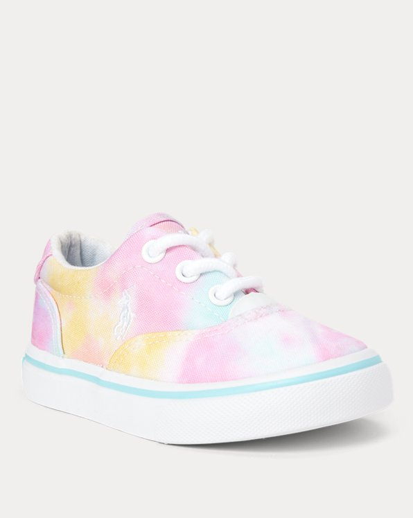 Thornton Cotton Canvas Sneaker