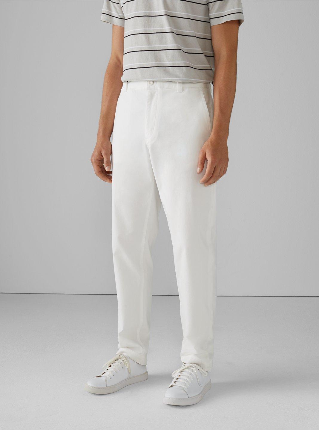 Straight Leg Utility Pants