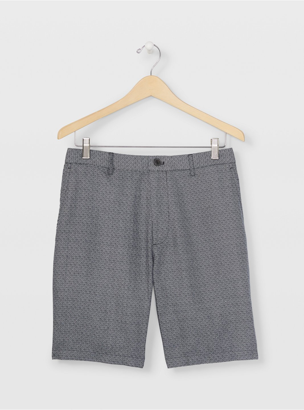 "Maddox Arch Print 9"" Shorts"