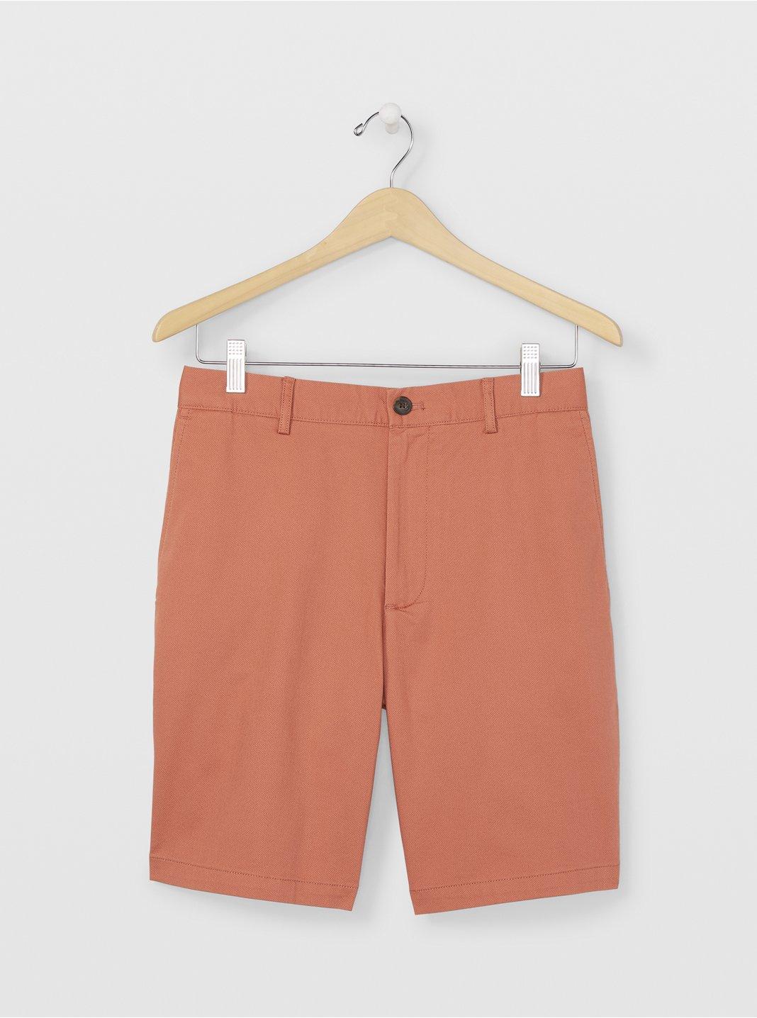 """Maddox Texture 9"""" Shorts"""