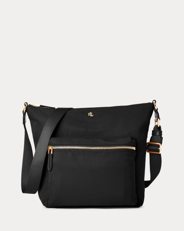 Nylon Medium Parson Bag