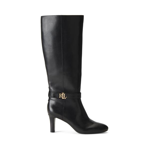 Ardington Leather Dress Boot