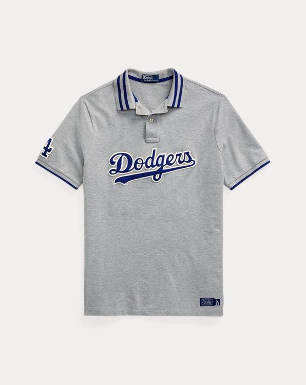 Ralph Lauren Dodgers Unisex Polo Shirt