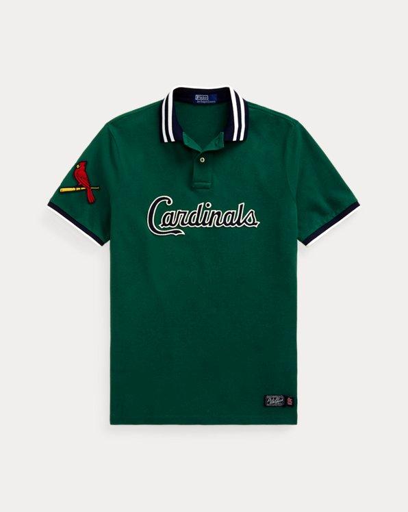 Ralph Lauren Cardinals Polo Shirt