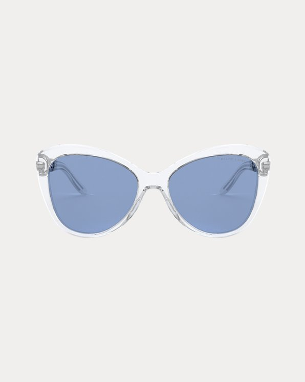Chain Butterfly Sunglasses