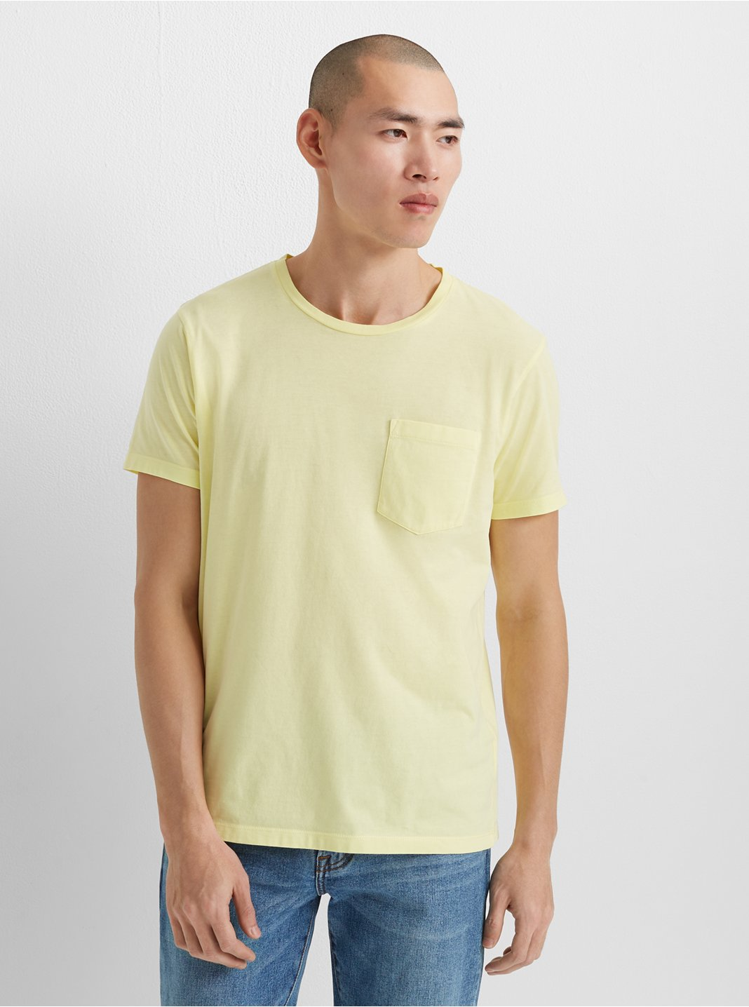 Williams Pocket Tee