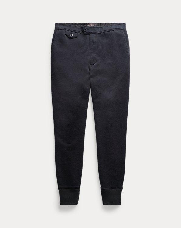 Slim Fit Fleece Pant