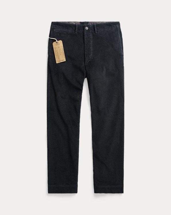 Corduroy Field Pant