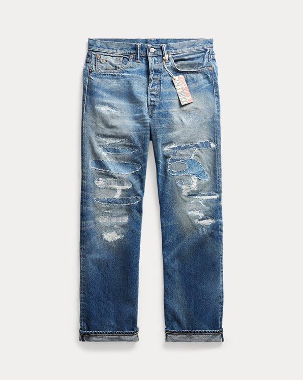 Vintage 5-Pocket Jeans